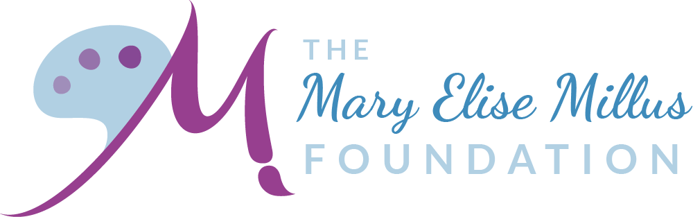 The Mary Elise Millus Foundation, Inc. Approved For Matching Funds by Morgan Stanley - Mary